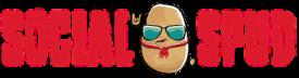 social spud logo